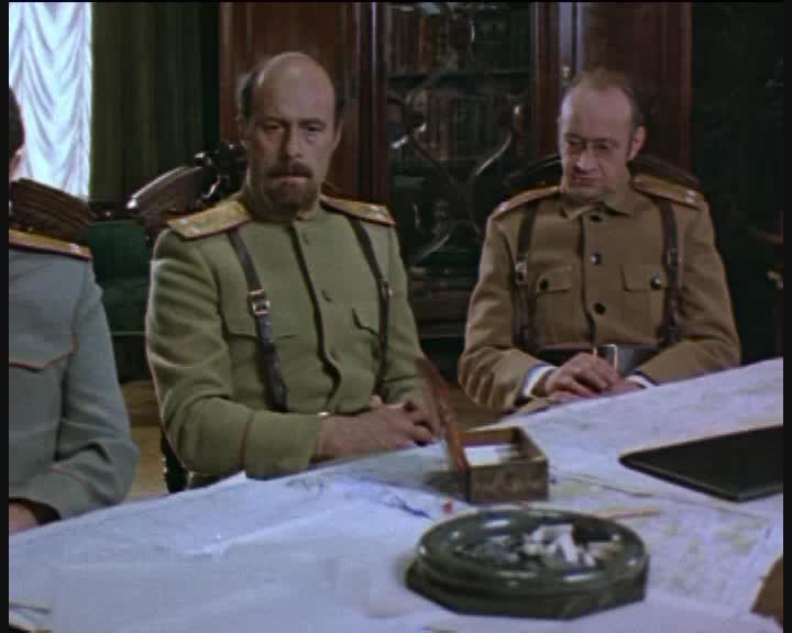 Маршал революции (актёр) Продюссер, актёр, режиссёр, сценарист