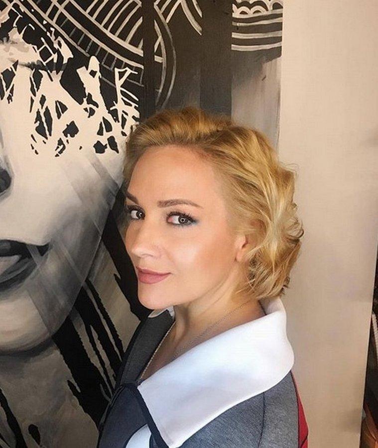 Татьяна Буланова сделала пла…