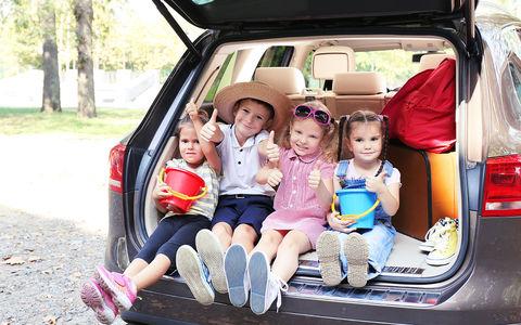 Загибаем пальцы: сколько автомобилей в российских семьях? Опрос ЗР