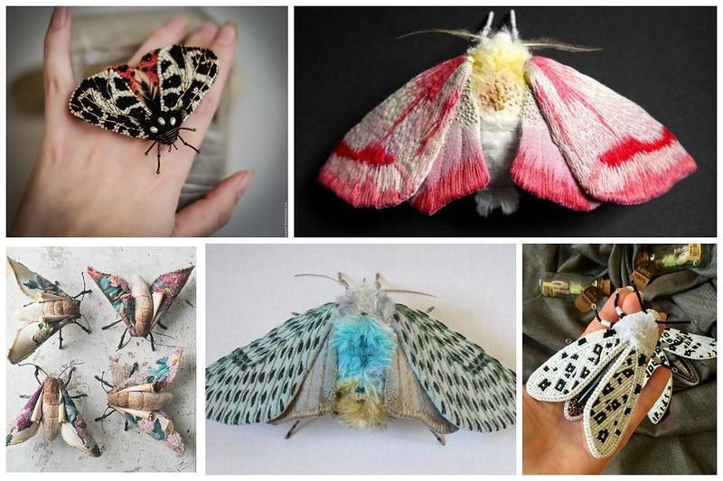 Вы удивитесь, узнав кое-что об этих бабочках