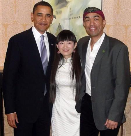 Брат Барака Обамы: «Горжусь тем, что я еврей»