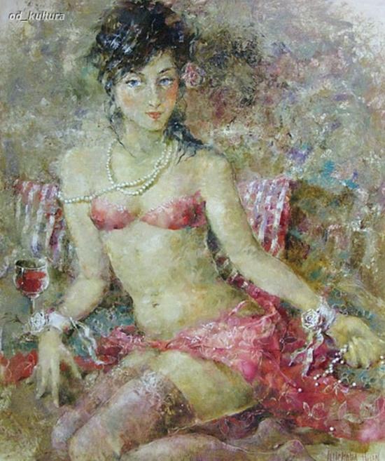 художник Елена Ильичева картины – 15