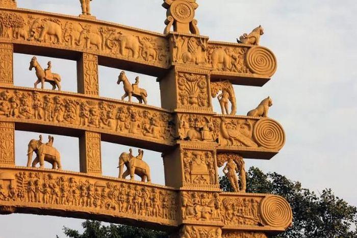 10 древних памятников Индии, которые хранят исторические тайны этой страны