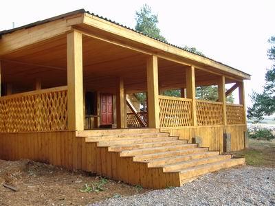fabricant veranda pologne bois estimation travaux maison beynes 78 49 maine et loire. Black Bedroom Furniture Sets. Home Design Ideas