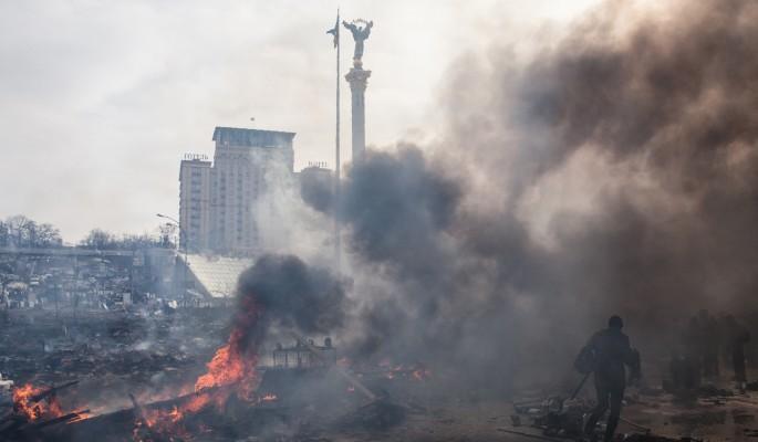 Зреет бунт: кто зальет Украи…