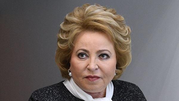 Валентина Матвиенко:Ругайте власть как хотите: власть этого не делает, здесь она ошибается, приводите примеры коррупции во власти.