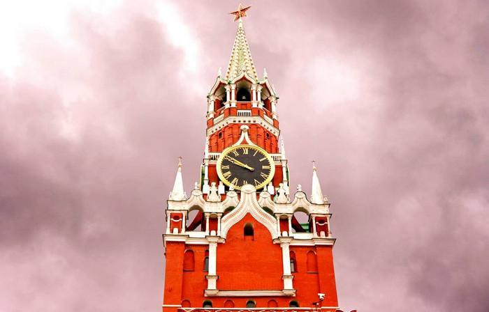 Запад поможет России «накача…