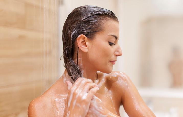Советы, как правильно мыть волосы