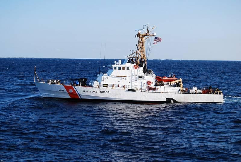 США усилят ВМС Украины двумя списанными катерами