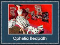 Ophelia Redpath