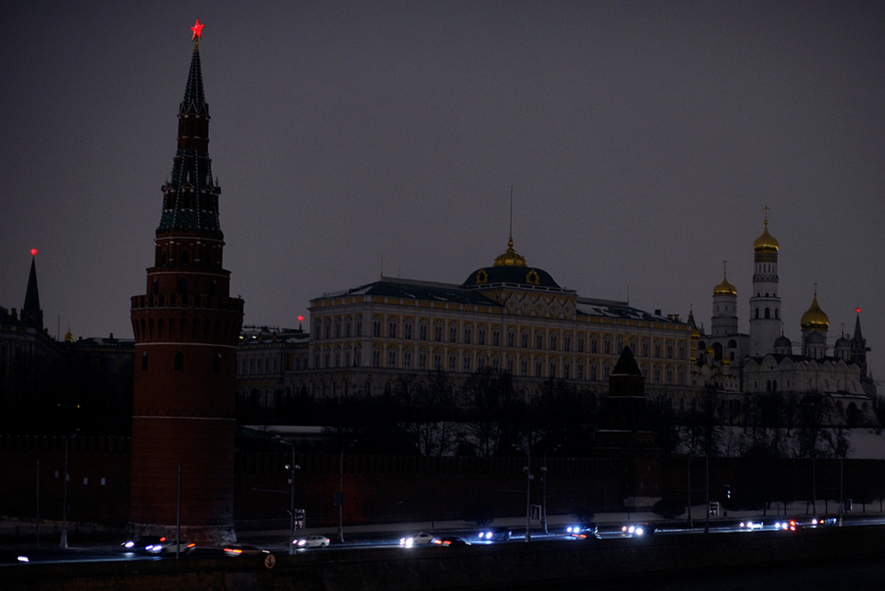Times: Лондон решил отключить Москве свет — если Россия нападёт