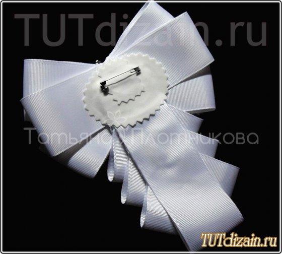 фото брошь галстук