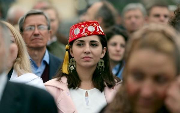 Крымские татары вернут Херсо…