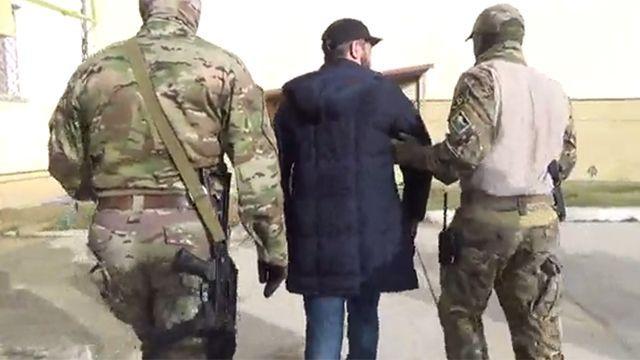 Украина использует крымских татар в качестве разменной монеты
