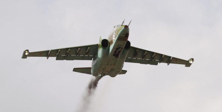 WP: сбитый российский самолёт заставляет задуматься, откуда у боевиков ПЗРК