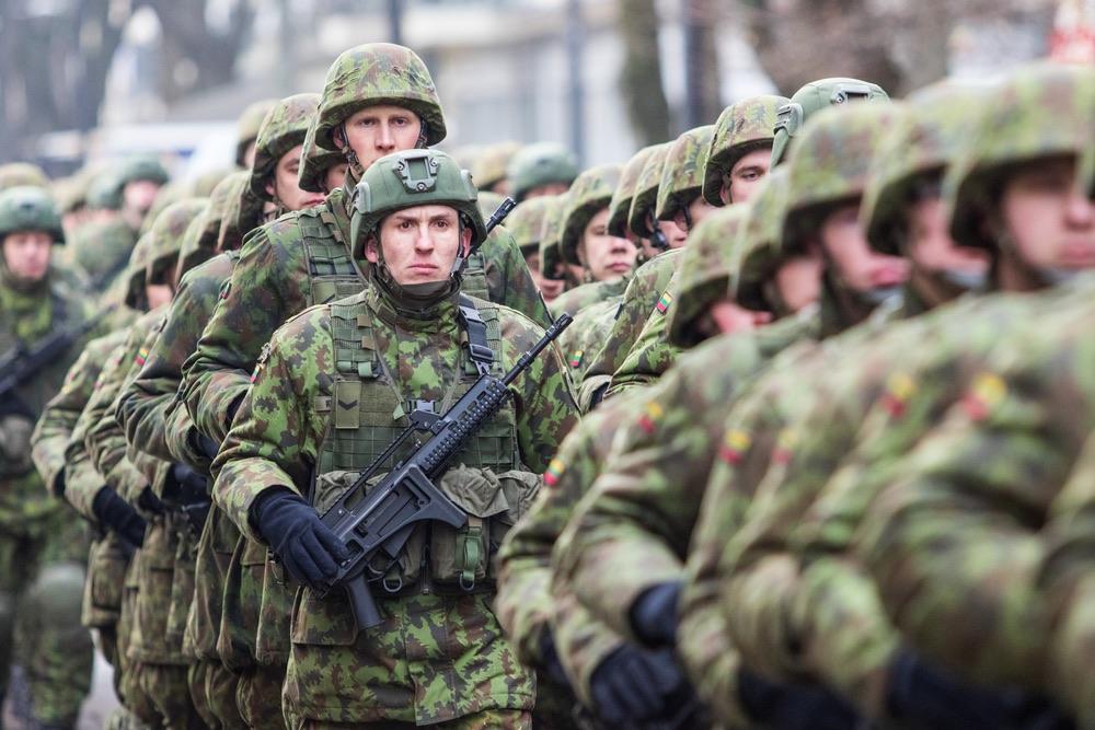 Какое будущее у НАТО?