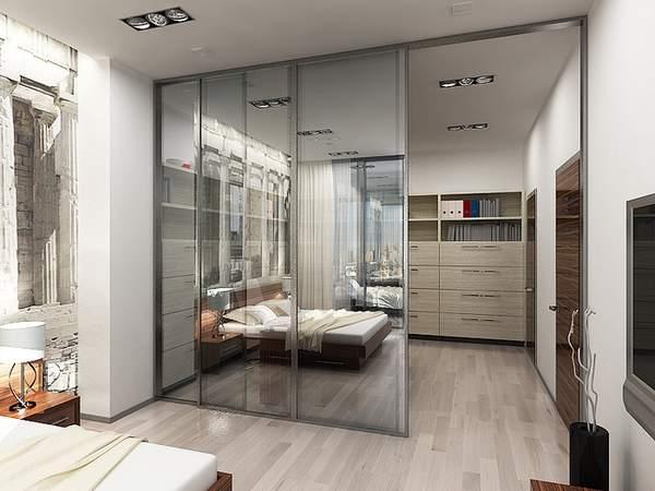 Как расставить мебель в однокомнатной квартире для достижения максимального комфорта