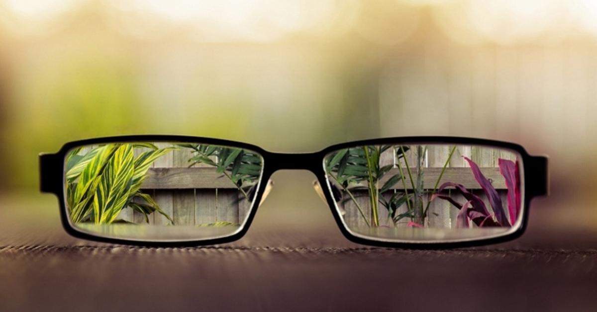 Простой способ восстановить потерянное зрение до 90%! Особенно эффективно при близорукости