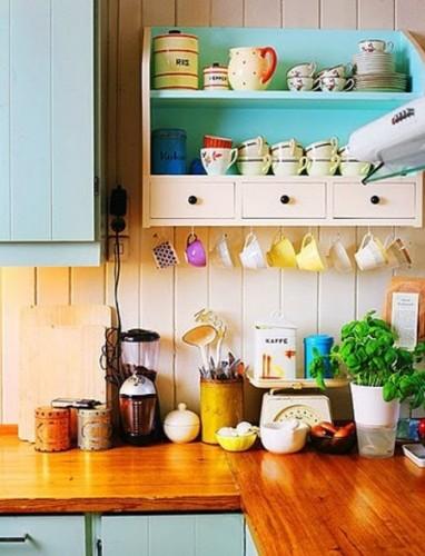 Мои идеи для кухни своими руками