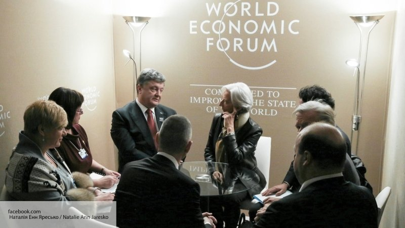Moody's повысило рейтинг Украины благодаря помощи МВФ