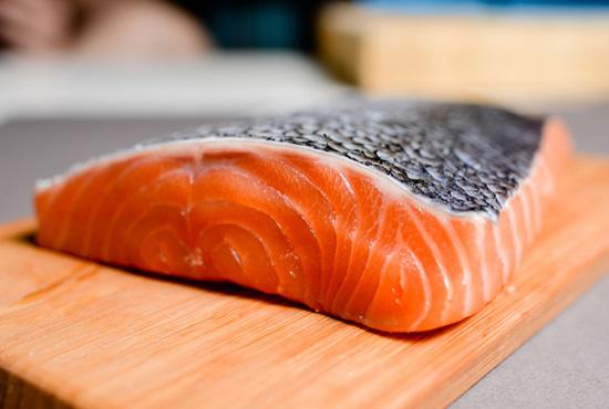 6 тонкостей покупки свежего лосося