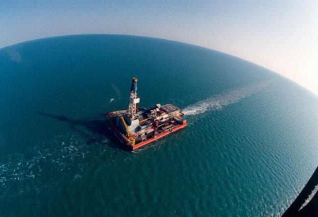 Как США воевали за нефть и г…