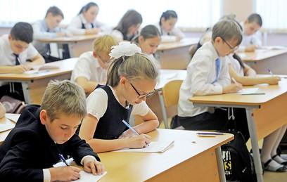 Родители учеников смогут повлиять на жизнь школ через референдум