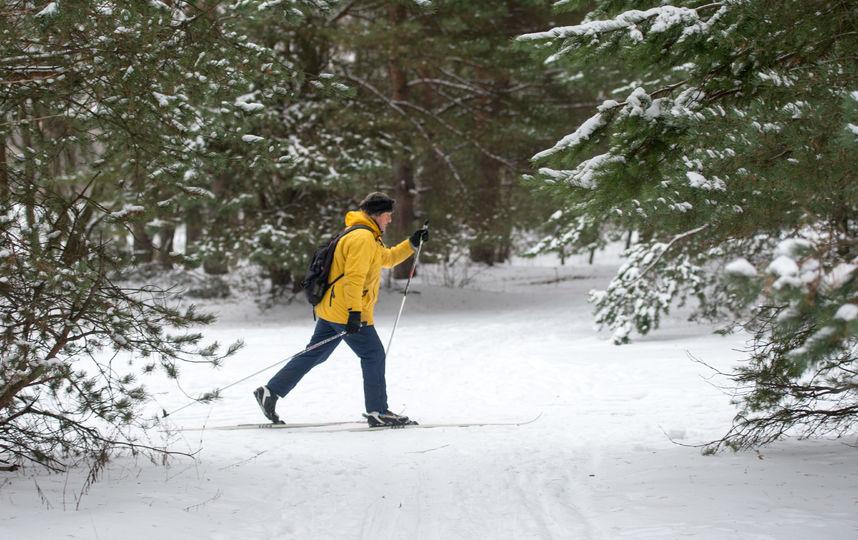 Вставай на лыжи: лучшие парки для катания в Москве