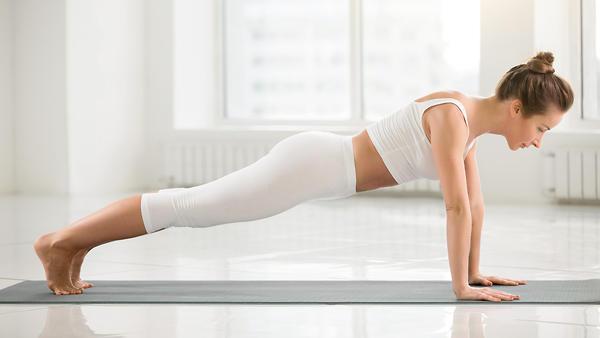Как сделать спину здоровой, …