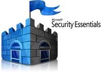 Microsoft Security Essentials rus