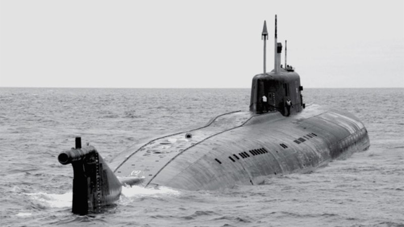 подводные лодки антей модернизируют в 2016