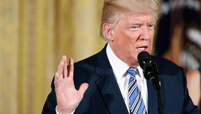 Трамп подписал закон о самом масштабном пакете антироссийских санкций