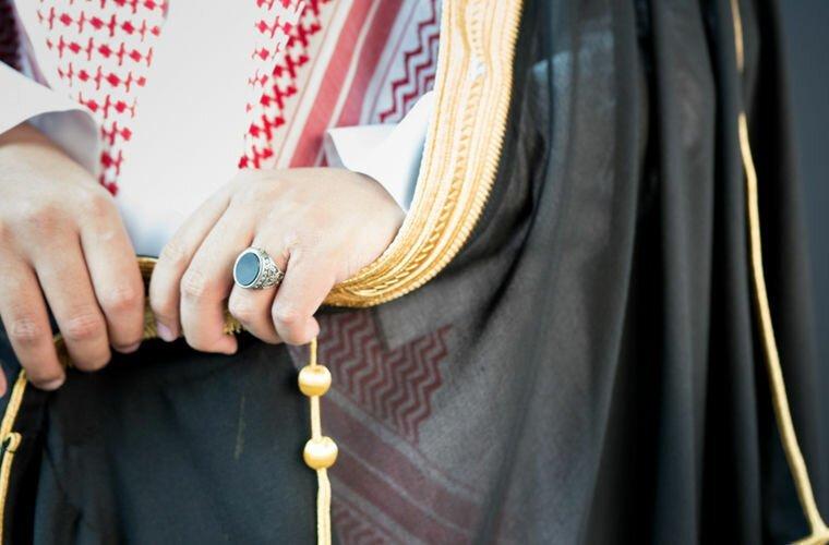 Мусульманские страны: носить золото и шелк в мире, закон, обычай, порядок, факты
