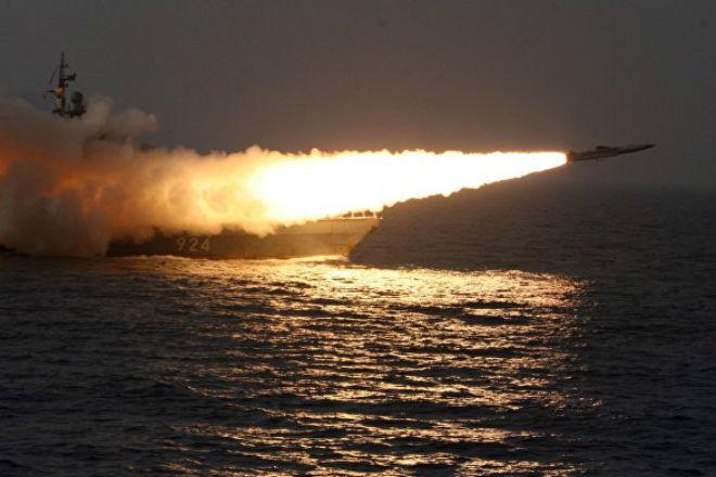Как сбить гиперзвуковую ракету