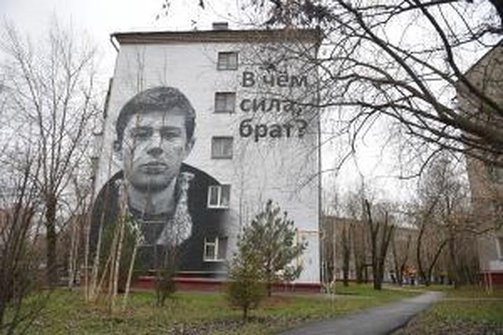 """Памятник Сергею Бодрову может быть установлен на """"Баррикадной"""""""