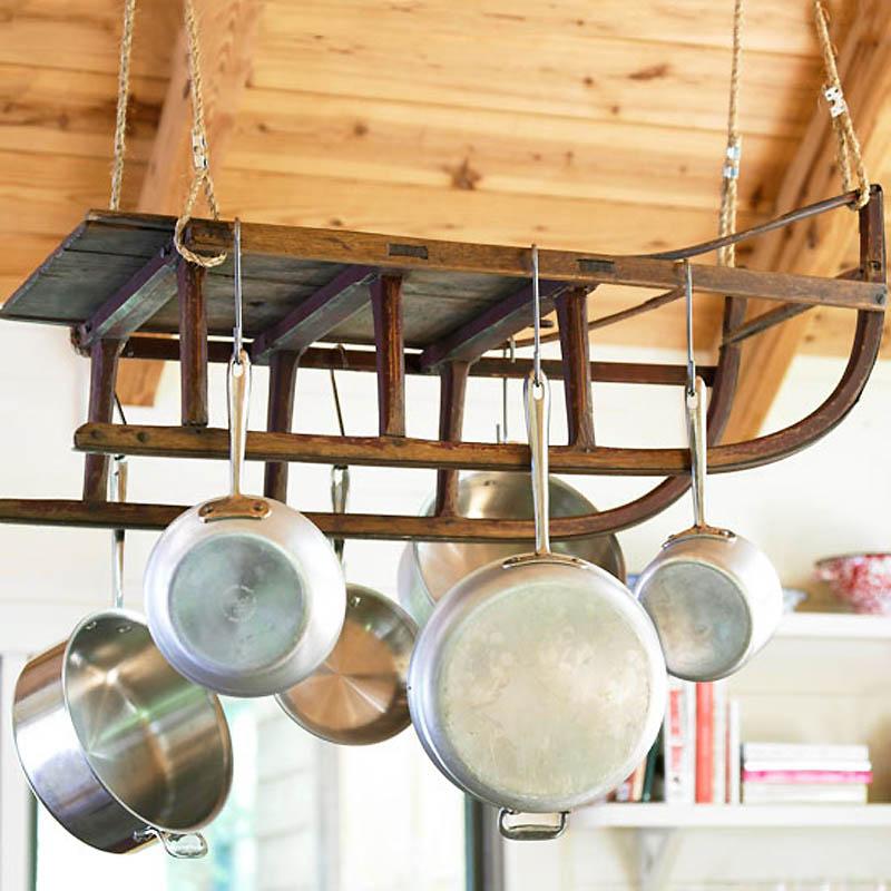 Идеи хранения вещей и организации пространства дома. 88057