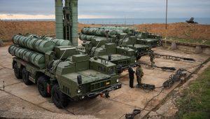 Индия не намерена отказываться от закупки российских С-400