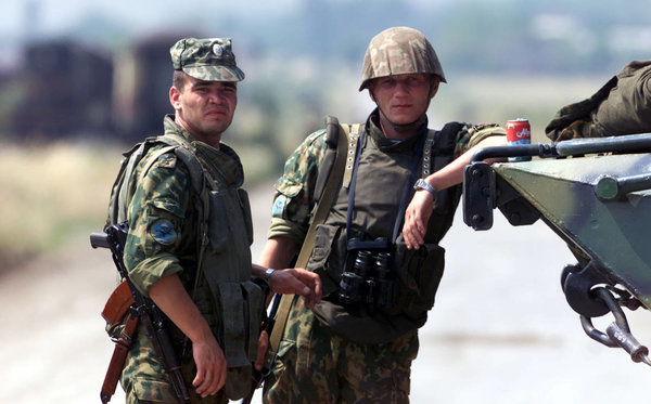 «И с кем тут будем воевать?» - откровения американца о россиянах