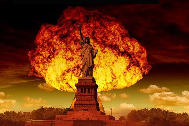 Ответ США на путинскую браваду