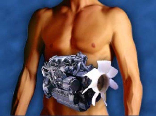 Стимулируйте свой метаболизм, чтобы сжигать больше жира