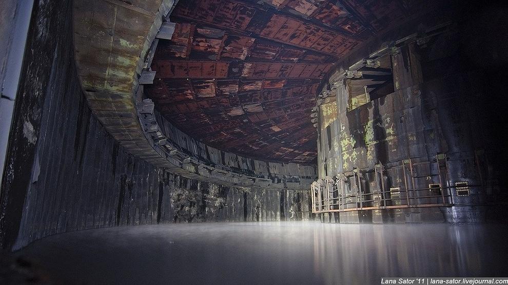 The 33 Most Beautiful Abandoned Places In The World 22 Самые красивые заброшенные места в мире