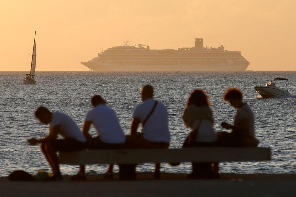 Морское сообщение повысит привлекательность южных курортов России