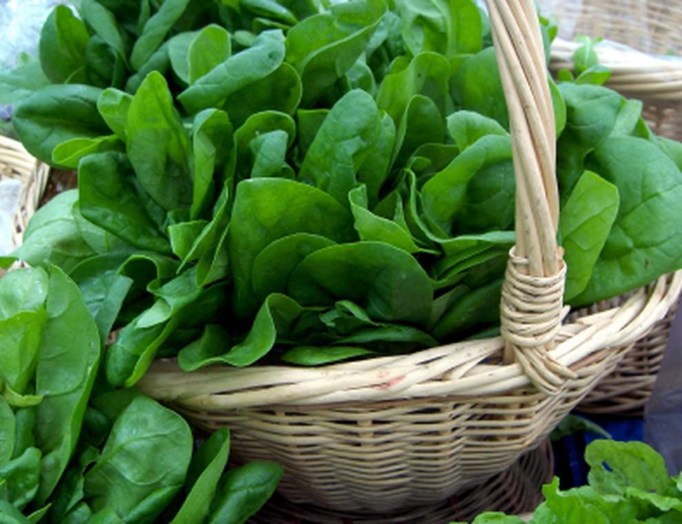 foods03 990x761 Энергия в тарелке – 10 продуктов против усталости