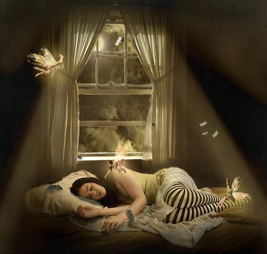 Пророческие сны о смерти и знак от умершей мамы