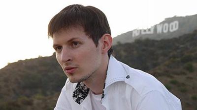 Про Дурова покажут фильм в н…