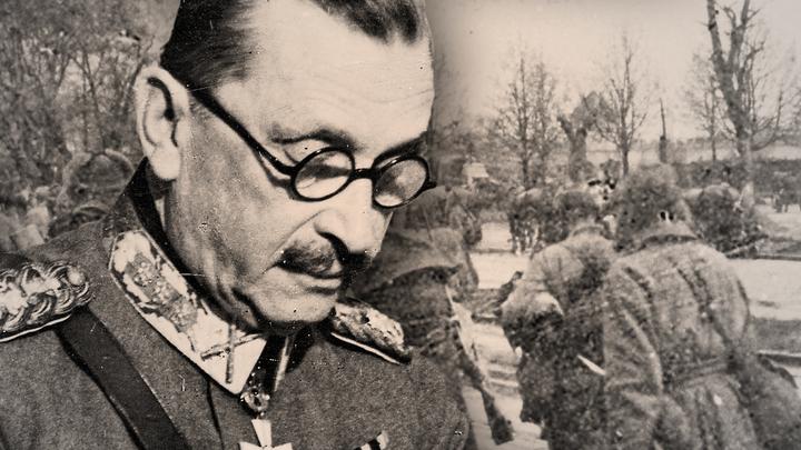 Как Финляндия с русским генералом во главе помогла СССР победить Гитлера