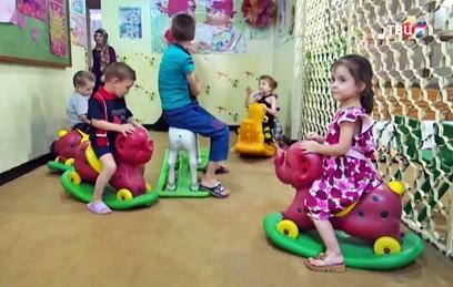 В Сирии и Ираке находятся несколько сотен российских детей