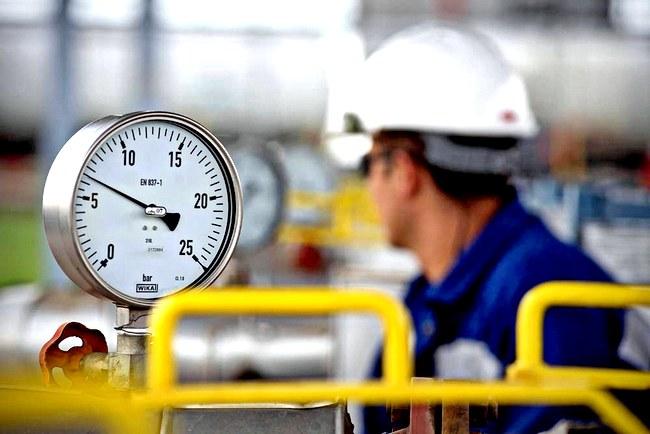 Киев будет «взыскивать» с Газпрома $6,4 млрд, продавая его газ