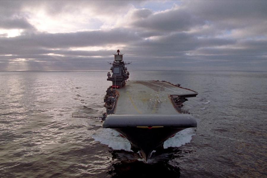 Эпоха авианосцев возвращается: в след за Россией Турция объявила о постройке нового корабля