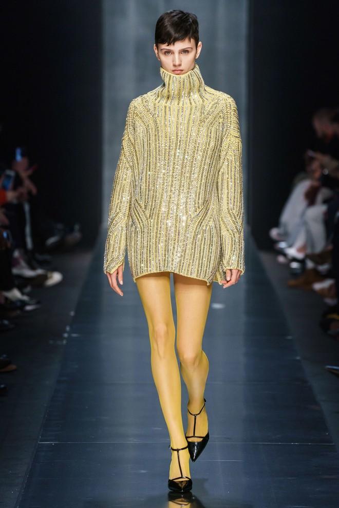 Какие платья будут самыми модными будущей осенью? 6 главных трендов (фото 3.1)